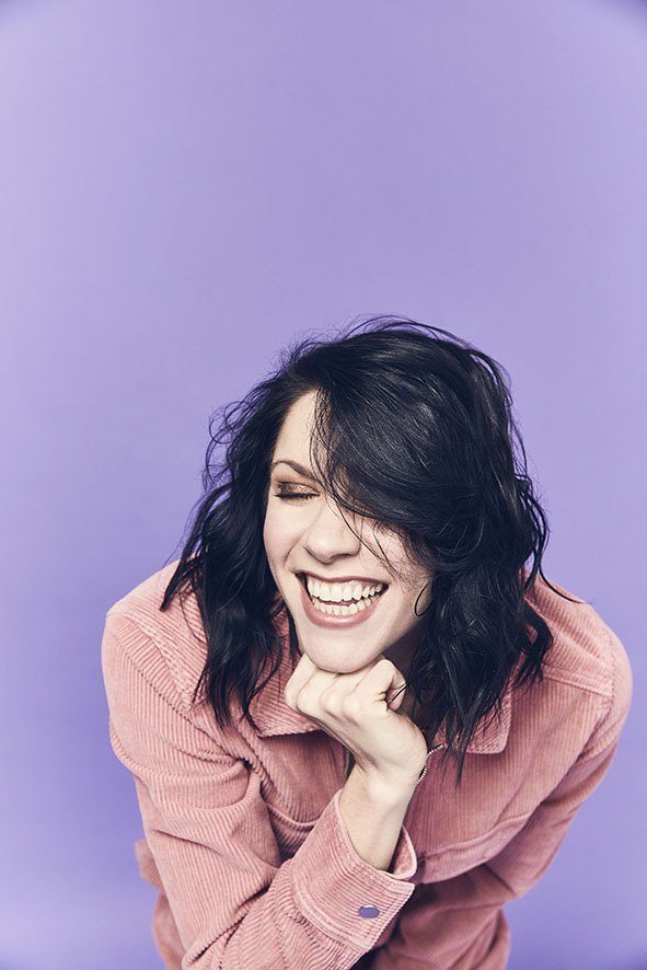 K. Flay | Photo courtesy of Wilful Publicity.