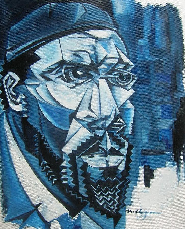 Blue-Monk-by-Martel-Chapman