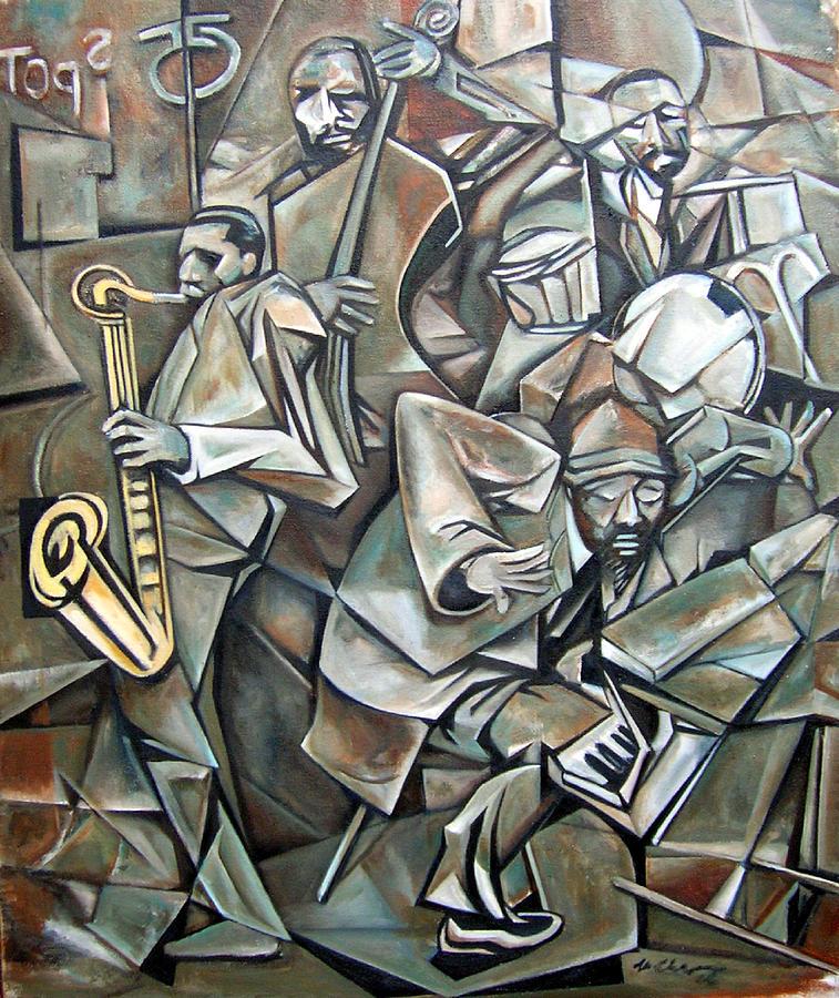 Quartet-1958-by-Martel-Chapman