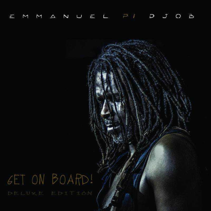 CD Emmanuel